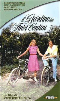 Il giardino dei finzi contini in dvd scheda film - Il giardino segreto dvd vendita ...