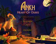 Ankh il cuore di Osiride