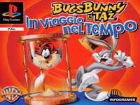 Bugs Bunny Taz In viaggio nel tempo