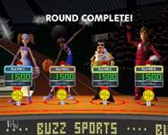 Buzz The Sports Quiz