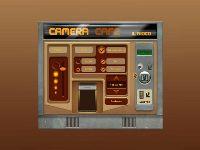 Camera Cafe Il gioco