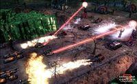 Command Conquer 3 l ira di Kane