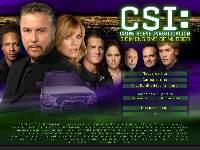 CSI Omicidio in 3 dimensioni
