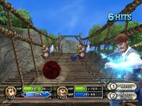 Dragon Quest Swords La Regina mascherata e la Torre degli Specchi