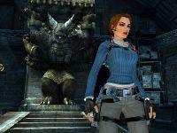 Lara Croft Tomb Raider Legend
