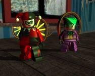 LEGO Batman il videogioco