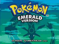 Pokemon Versione Smeraldo