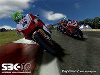 SBK 07 Superbike World Championship