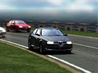 SCAR Squadra Corse Alfa Romeo