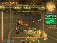 Silent Line Armored Core