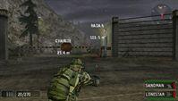 SOCOM U S Navy SEALs Fireteam Bravo 2