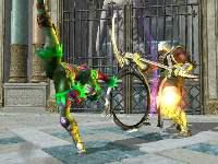 Soulcalibur III