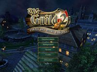 The Guild 2 Pirati dei mari europei