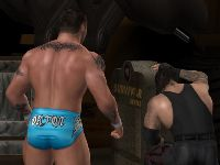 WWE SmackDown vs Raw 2006